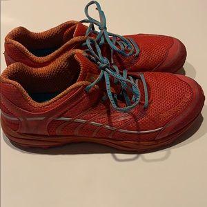 Merrell trail runners